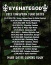 2012EUtour