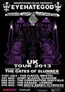 2013UKtour
